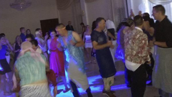 Esküvői DJ Balatonfüred