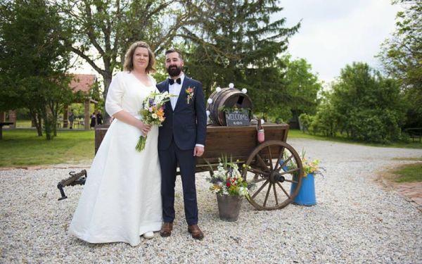 esküvői dj megyer